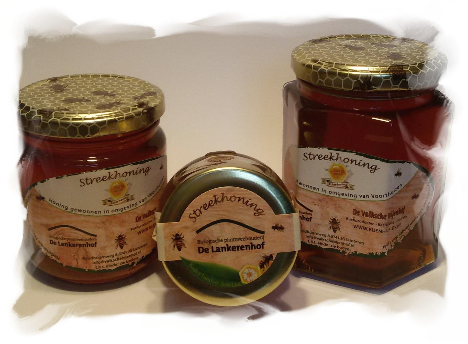 honing Lankerenhof 1